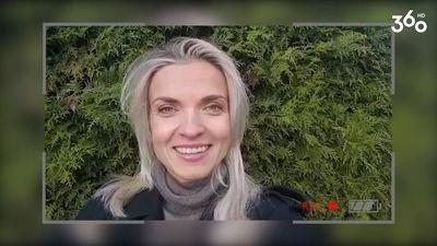 Dagmāra Legante dod uzdevumu Rešetinam un Evai Vardai