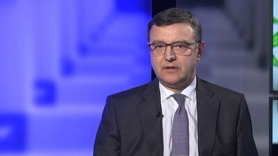 Finanšu ministrs: Latvijas finanšu politika ir sabalansēta