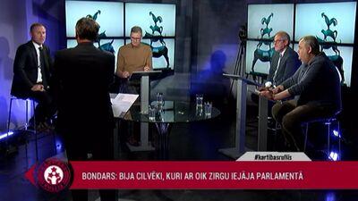 Gobzems: Lielākais OIK saņēmējs ir Latvenergo