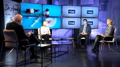 Muskovs: Diemžēl vakcinācijas veicēji slimnīcās saņem mazāk kā ģimenes ārsti