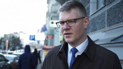 Ķirsis: Rīgas domes vairākums  ir inficēta ar sistēmiskās korupcijas bacili