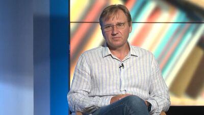 Ekonomists Gundars Bērziņš par minimālajām sociālajām iemaksām