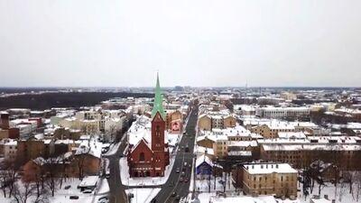 16.03.2021 Baltija