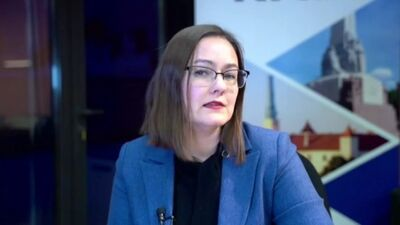 Linda Ozola atbild uz jautājumu: Kā varētu palielināt iedzīvotāju uzticēšanos vakcinācijas procesam?