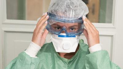 Viņķele: Mediķiem krīzes piemaksas varētu būt līdz 50%