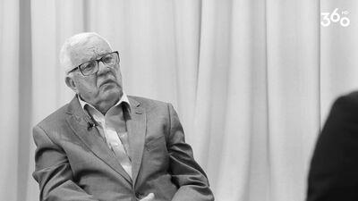 Pauls: Es nekautrējos atzīt, ka man ir lieliskas attiecības ar Aivaru Lembergu..