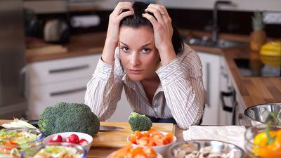 Psiholoģiskās problēmas var veicināt svara pieaugumu!
