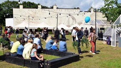 Kas gaidāms Valmieras vasaras teātra festivālā?
