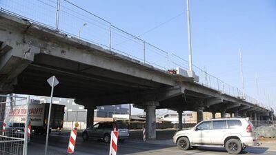 """""""Izklausās pēc PR muldēšanas,"""" Točs par nevienam nepiederošajiem tiltiem Rīgā"""