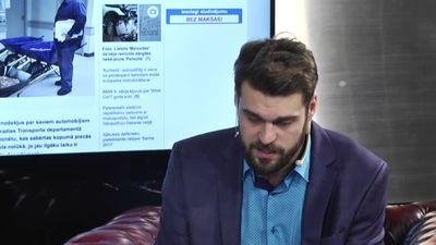 13.01.2017 Preses klubs 1. daļa