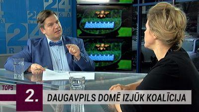 23.10.2018 Ziņu top 5