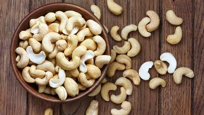 Kādēļ Indijas riekstus var ēst vairāk nekā citus riekstus?