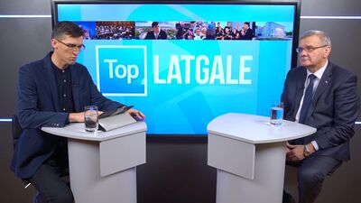 19.09.2019 TOP Latgale