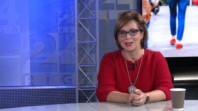 Infektoloģe Angelika Krūmiņa par vājajiem posmiem skolēnu testēšanā