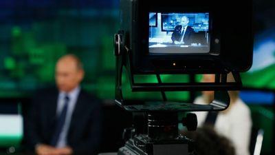 Šnore: Krievijas propagandas kanāli konstanti ietur draudīgu pozīciju pret Latviju