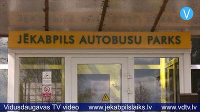 Jēkabpils autobusu parks aicina piedalīties aptaujā