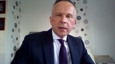 Rimšēvičs: Latvijas aizņēmums no Eiropas nav liela nauda