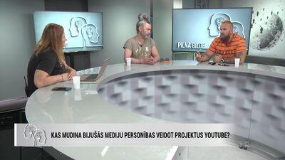 Kā atšķiras satura veidošana medijos un YouTube?