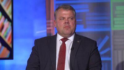 Gints Kaminskis par pašvaldību ieņēmumu samazinājuma kompensēšanu