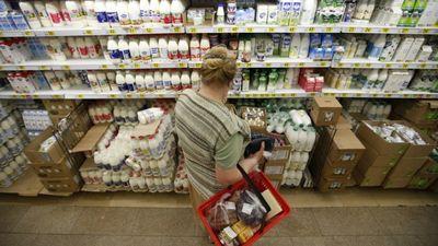 Krievija pagarinājusi embargo pārtikas produktiem no ES
