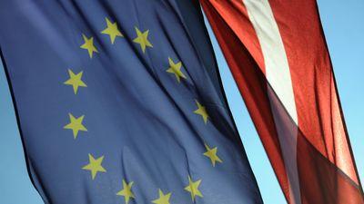 """Levits: """"Ja Latvija nebūtu tiesiska valsts, tad tā nebūtu ES dalībvalsts."""""""
