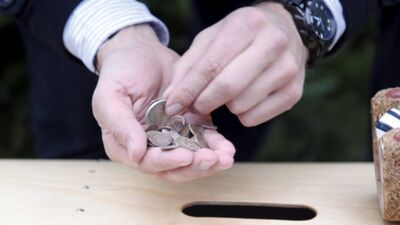 Dimanta: Covid-19 laikā novērots, ka cilvēki ziedo vairāk