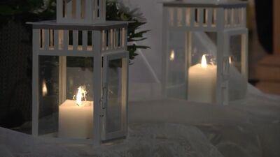 Kristus piedzimšanas svētku vakara dievkalpojums Adventistu Rīgas 1. draudzē