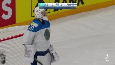 Spilgtākie momenti: Kazahstāna pret Somiju