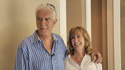Juris Buņķis par to kā iepazinies ar sievu