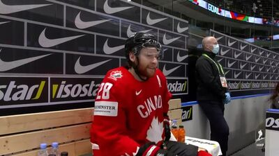 Spilgtākie momenti: Kanāda pret Norvēģiju