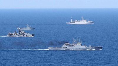 Baltijas valstis pirmās nosodīja Krievijas rīcību Azovas jūrā, atklāj Kols