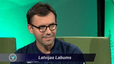 """Nords: """"Ja esi labs un dari kaut ko labi - ātri vien vari kļūt par nozīmīgāko Latvijā"""""""