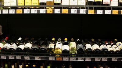 Šobrīd akcīzes likme stiprajam alkoholam ir nekonkurētspējīga, norāda Dālderis