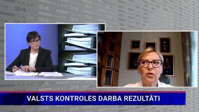 Latimira: Finansēt politiskās partijas, kuras neko nedara, ir nepareizi