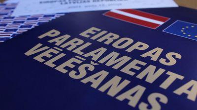 Vaidere: Gatavošanās šīm EP vēlēšanām ir katastrofa