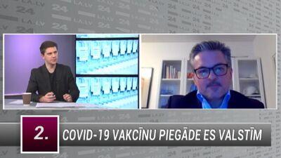 Vai Latvija ir pasūtījusi pārāk daudz vakcīnu pret Covid-19?