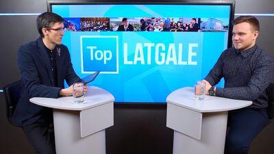 27.11.2019 TOP Latgale