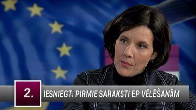 Reģionālā reforma ir ļoti saistīta ar to, kas notiek Eiropā, domā Reizniece-Ozola
