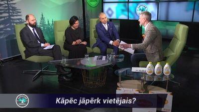 06.03.2019 Latvijas labums 2. daļa