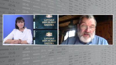 Rozenvalds: Esam jaunās-vecās valdības veidošanas procesa priekšvakarā