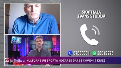 Ivars Puga: Es nejūtos tā, ka veltīgi tērēju nodokļu maksātāju naudu