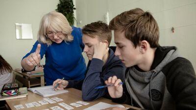 Izglītības sistēmā iecerēta satura reforma, norāda Kariņš
