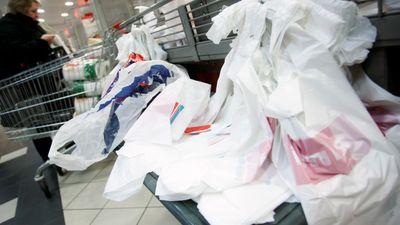 Aija Šmidre par plastmasas maisiņu aizliegumu