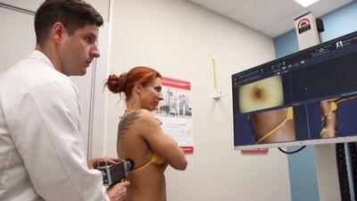 Uzzini, kā iespējams pārbaudīt ādas stāvokli ar digitālajām tehnoloģijām