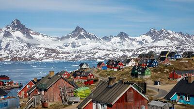 Dāņi šokēti - Tramps atceļ vizīti Grenlandes dēļ
