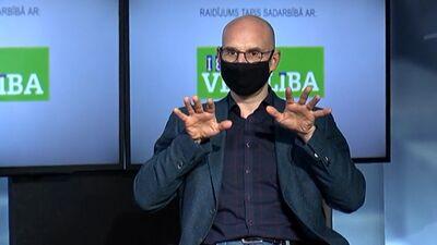Veselovskis: Pandēmija provocē agresiju