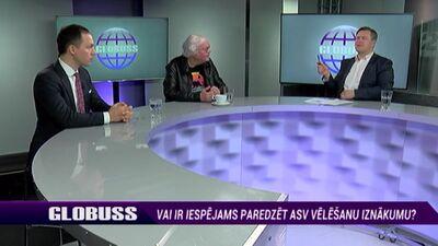 Kāpēc Amerikas latviešu apvienība nevēlas komentēt politiskās aktivitātes ASV?
