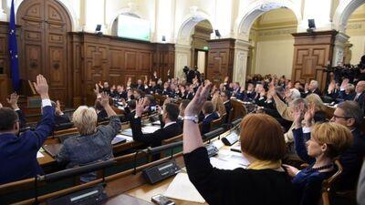 Bermanis: Saeima nolēma, bet valdība nepilda likumu - tas ir pats trakākais