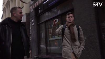 Kivičam pat uz ielas neliek mieru...