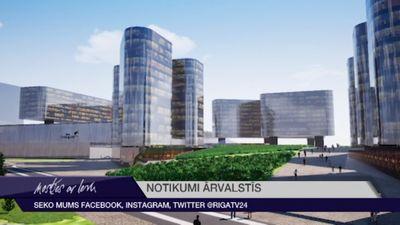 Aplūko! Tallinas lidostu sagaida vērienīgas pārmaiņas